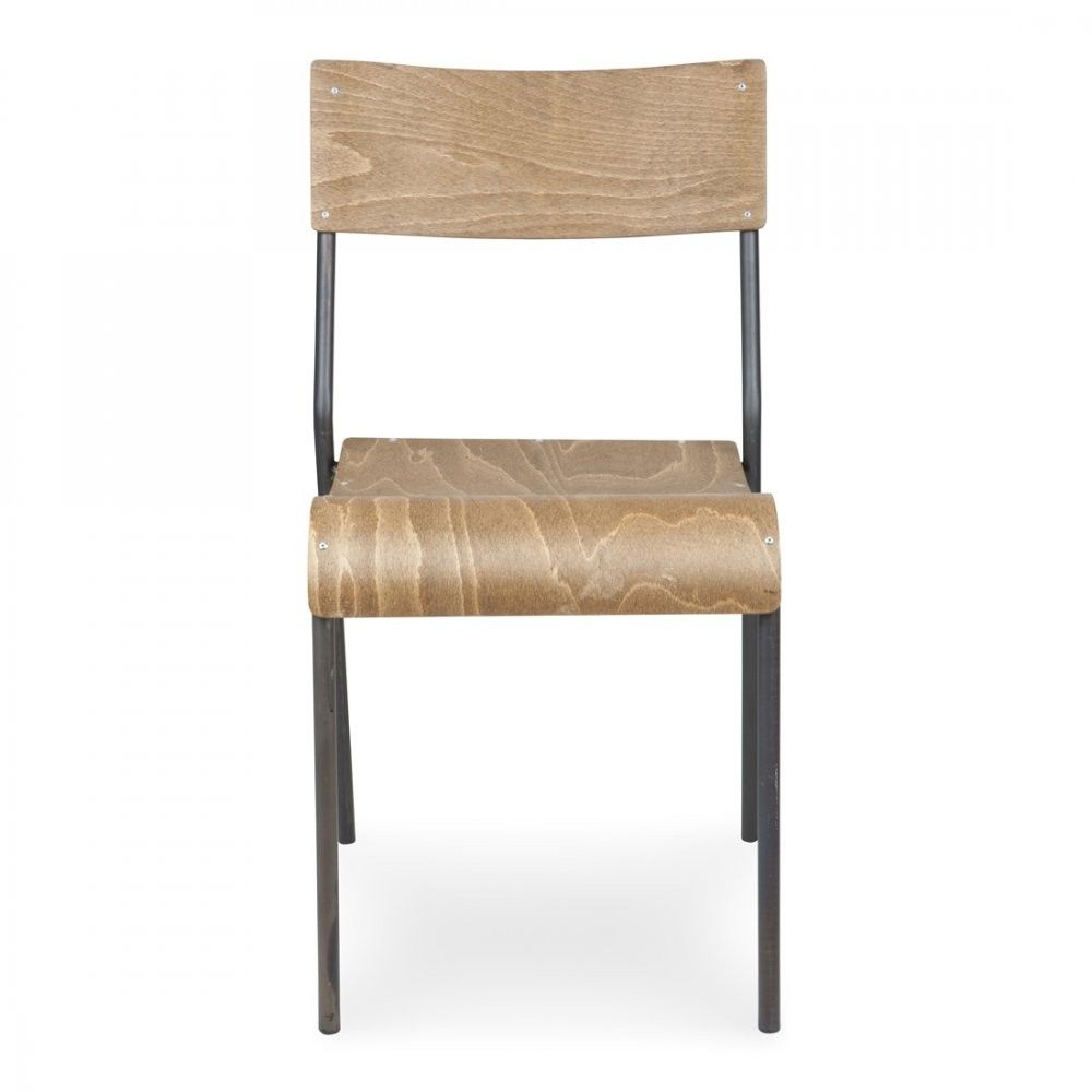 Hansen Stackable Chair - Chairs Commercial Furniture | furniture