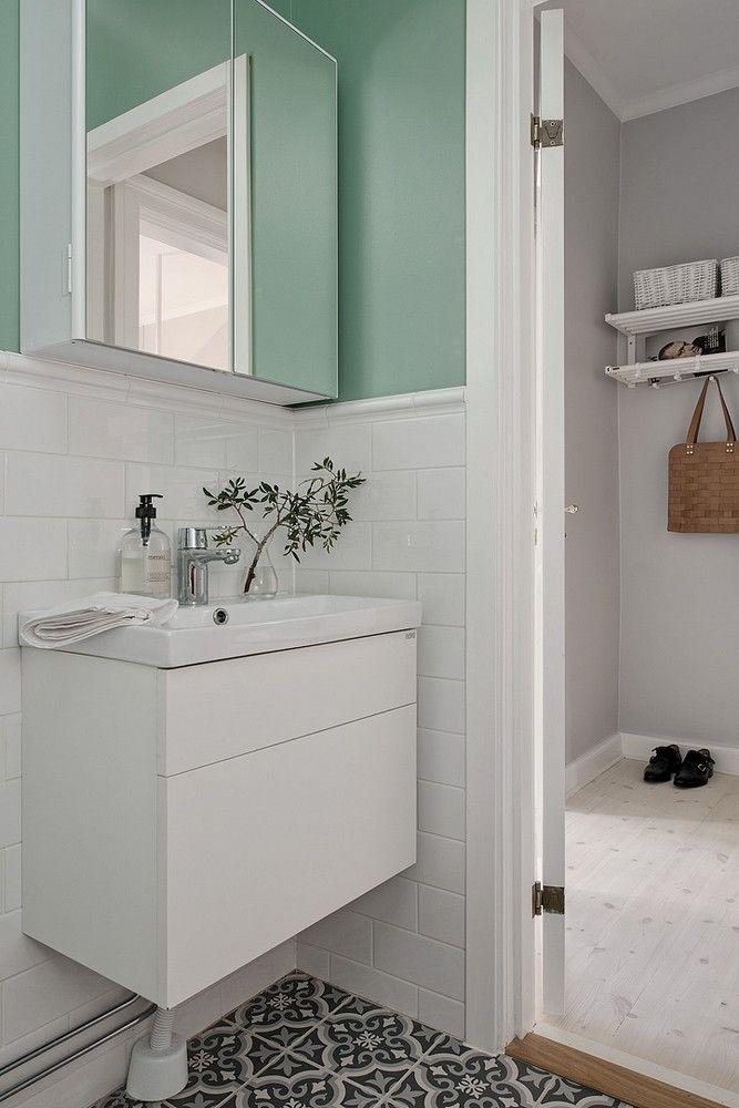 29++ Refaire un mur de salle de bain ideas