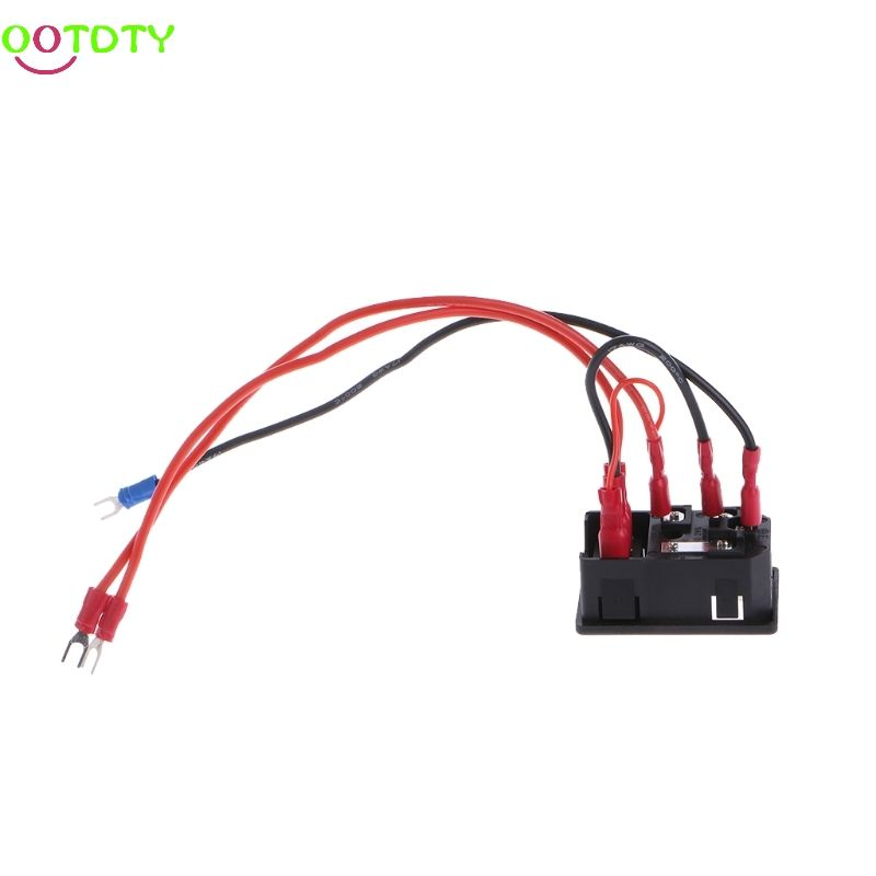 Male 110v Plug Wiring 3 Wire