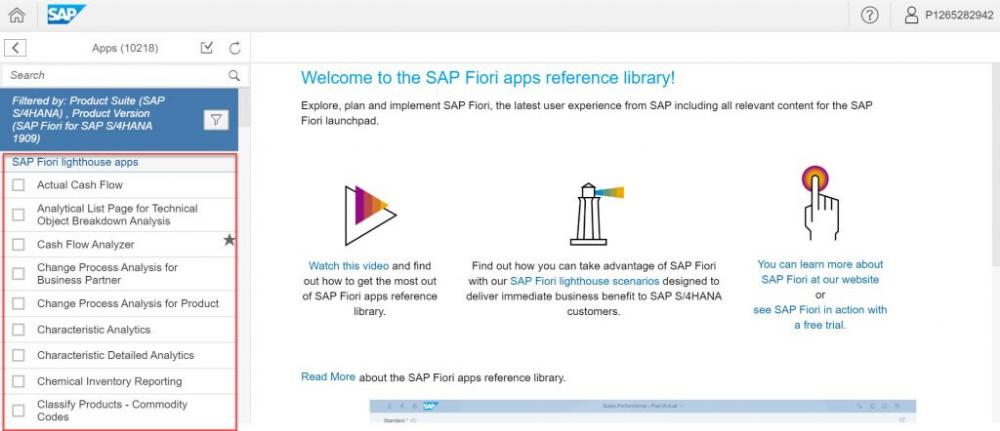 Sap Fiori App Assignment To Users Sapspot Sap App Users