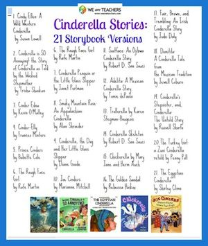 10 fairy tale lesson plans that are learning magic school library fractured fairy tales. Black Bedroom Furniture Sets. Home Design Ideas