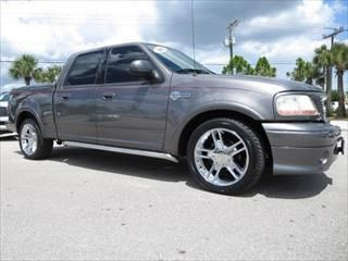 2002 Harley Davidson F150 Supercharged With Only 59k Miles Rare Find Call Jarrod Kilway At 239 628 6667 Or Stop By Fort Myers Infiniti And Ask For