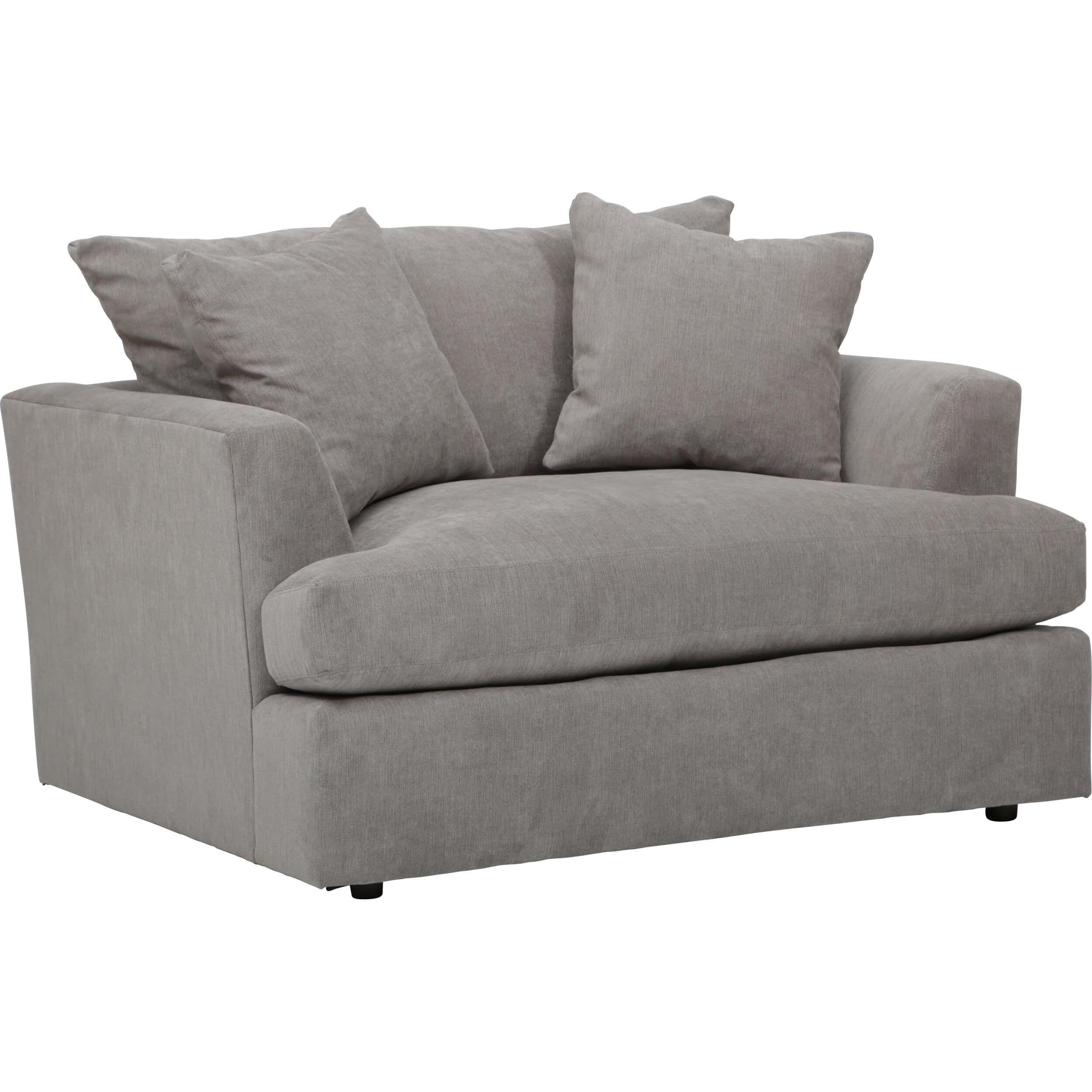 Andre Chair Graceland Slate