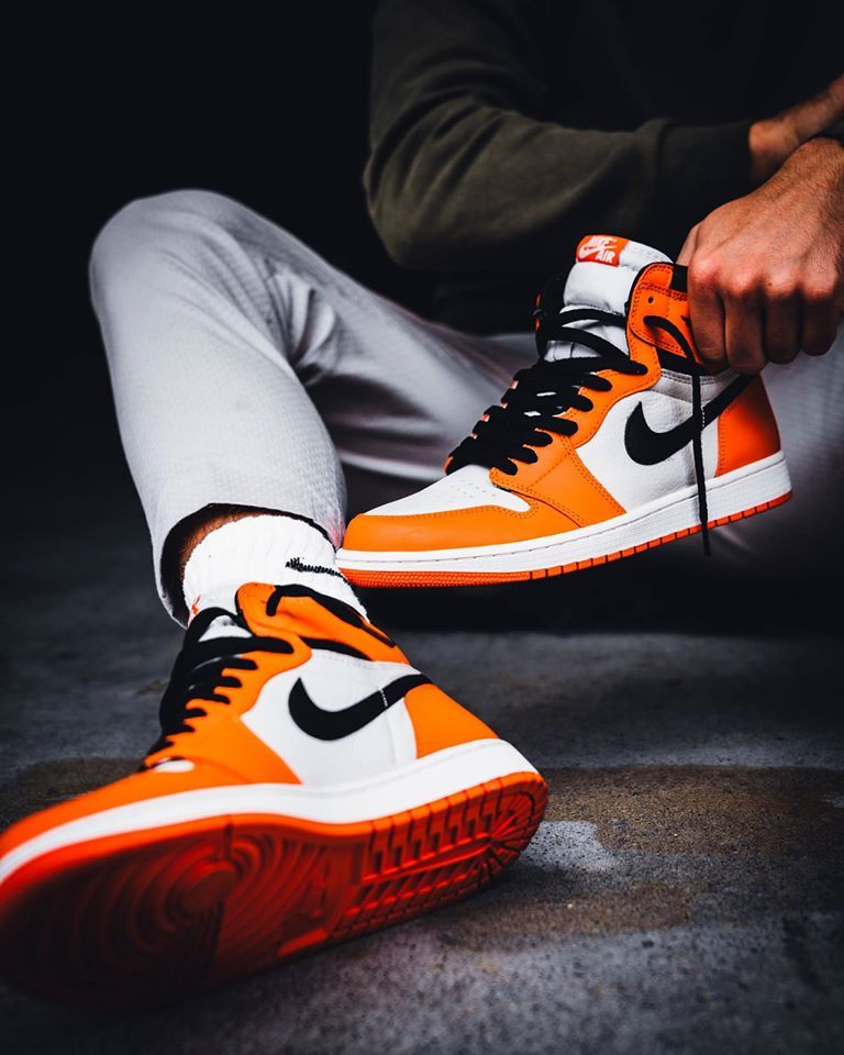 competitive price 1d474 7114c Nike Air Jordan 1  Shattered Backboard 2.0  - 2016... – Sweetsoles –  Sneakers, kicks and trainers. On feet.