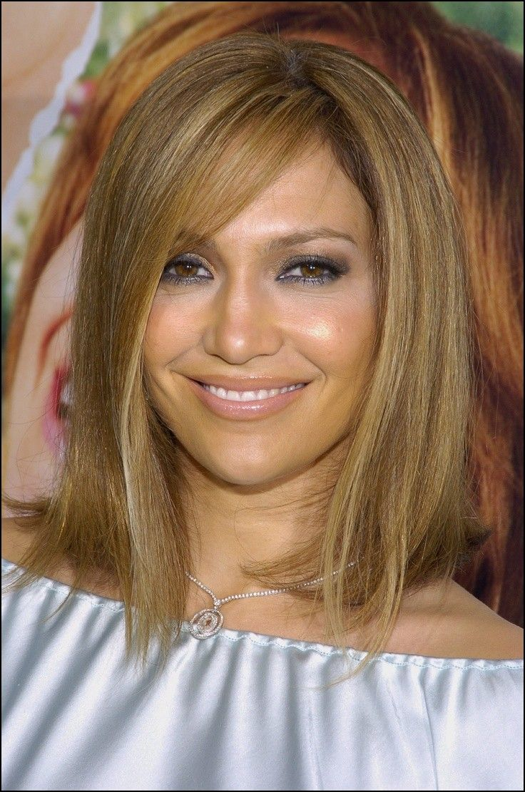 Jennifer Lopez Hair Cut Uphairstyle