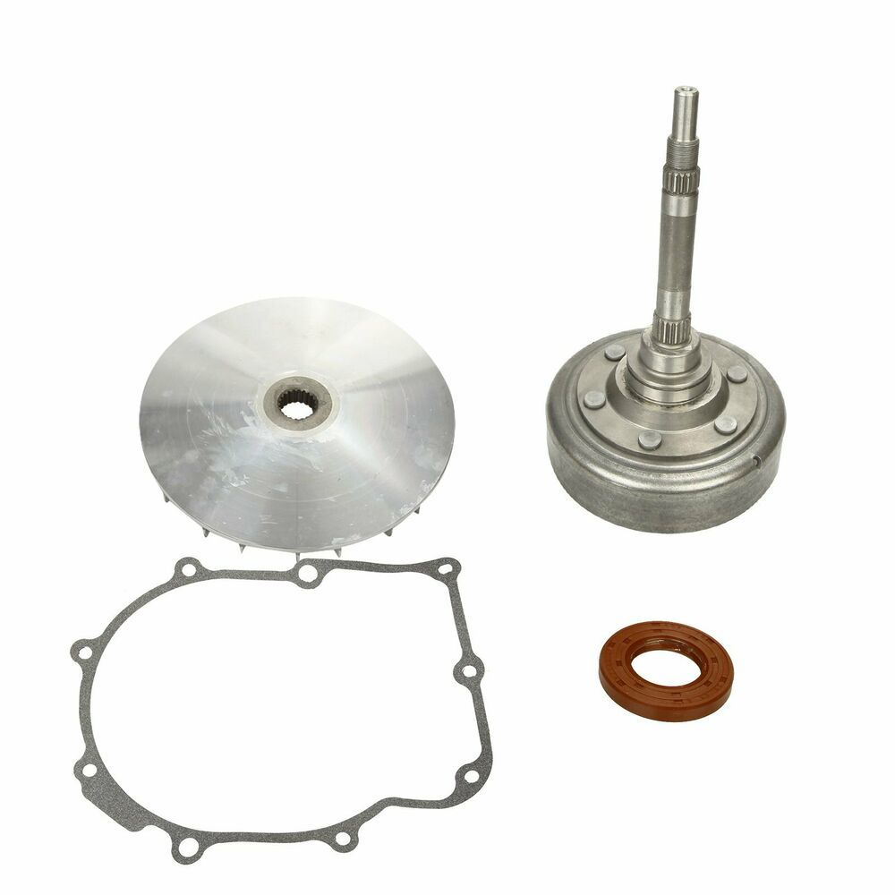 Sponsored eBay) Wet Clutch Drum Housing & Primary Sheave For