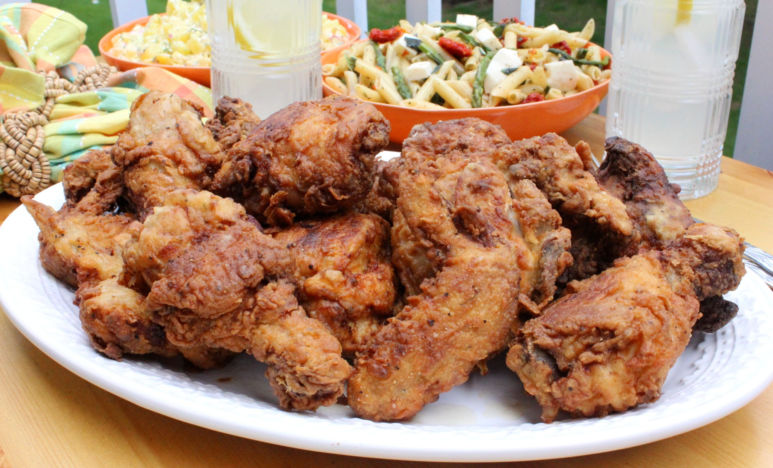 Southern Fried Chicken Recipe Delicious Chicken Recipes