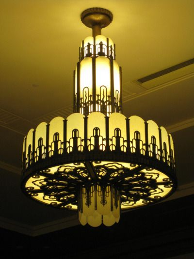 From deco to atom pretty things pinterest art deco from deco to atom mozeypictures Images