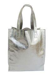 Shopper Silver