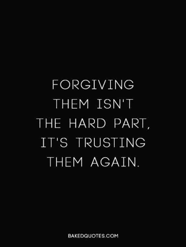 90 Forgiveness Quotes To Help You Let Go & Move On