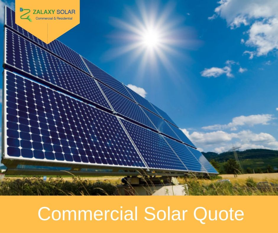 Are You Looking For A Low Priced Commercial Solar Quote Visit Zalaxy Solar Leaders In Providing Miscellaneous Solar Solar Quotes Solar Residential Solar