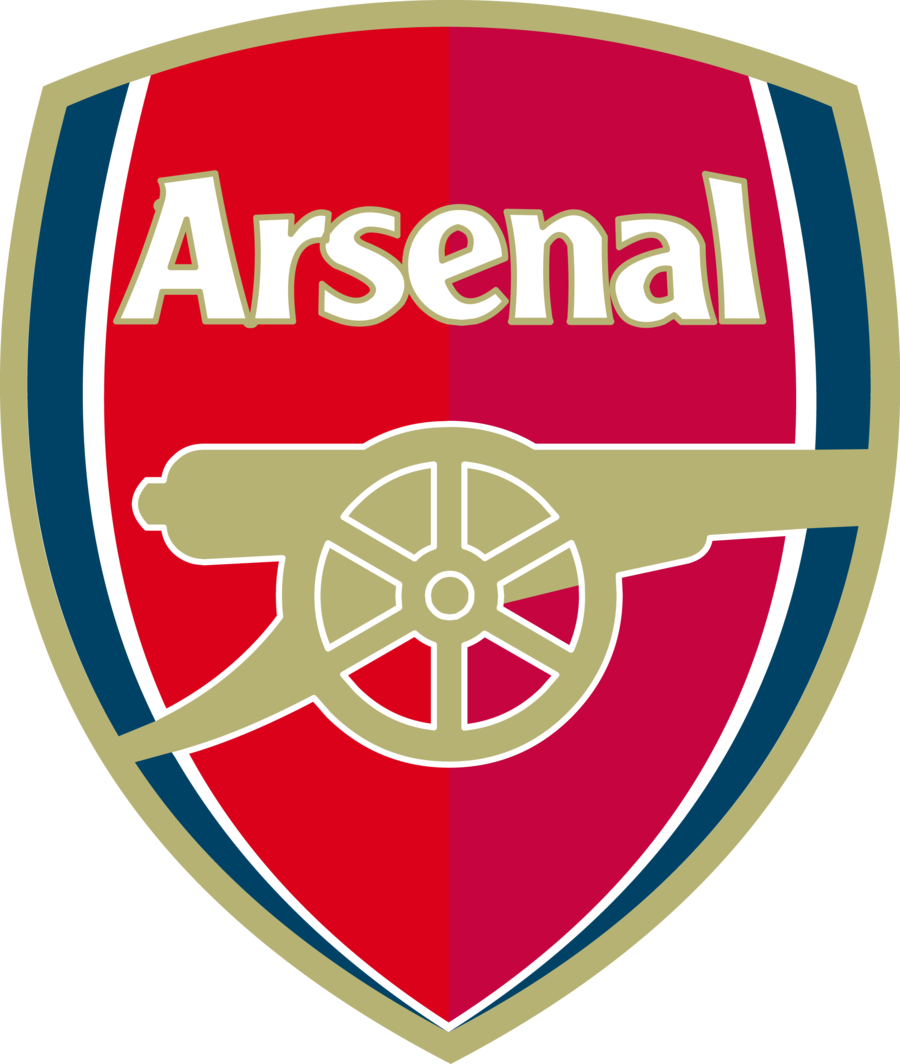 Arsenal football club logo by Lemongraphic on deviantART