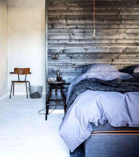 habitaciones masculinas decoracion 80 Ideas Para El Dormitorio De Los Hombres Una Lista De Las