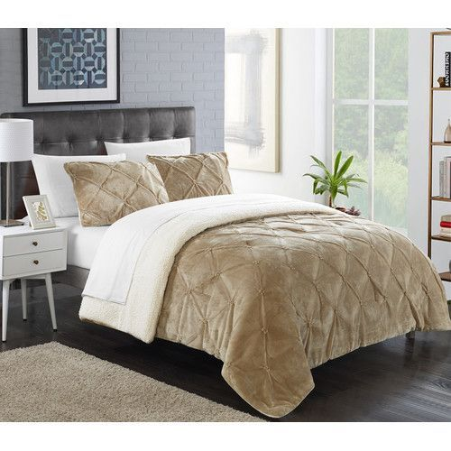 Found It At Wayfair Josepha Comforter Set Boys Room Pinterest