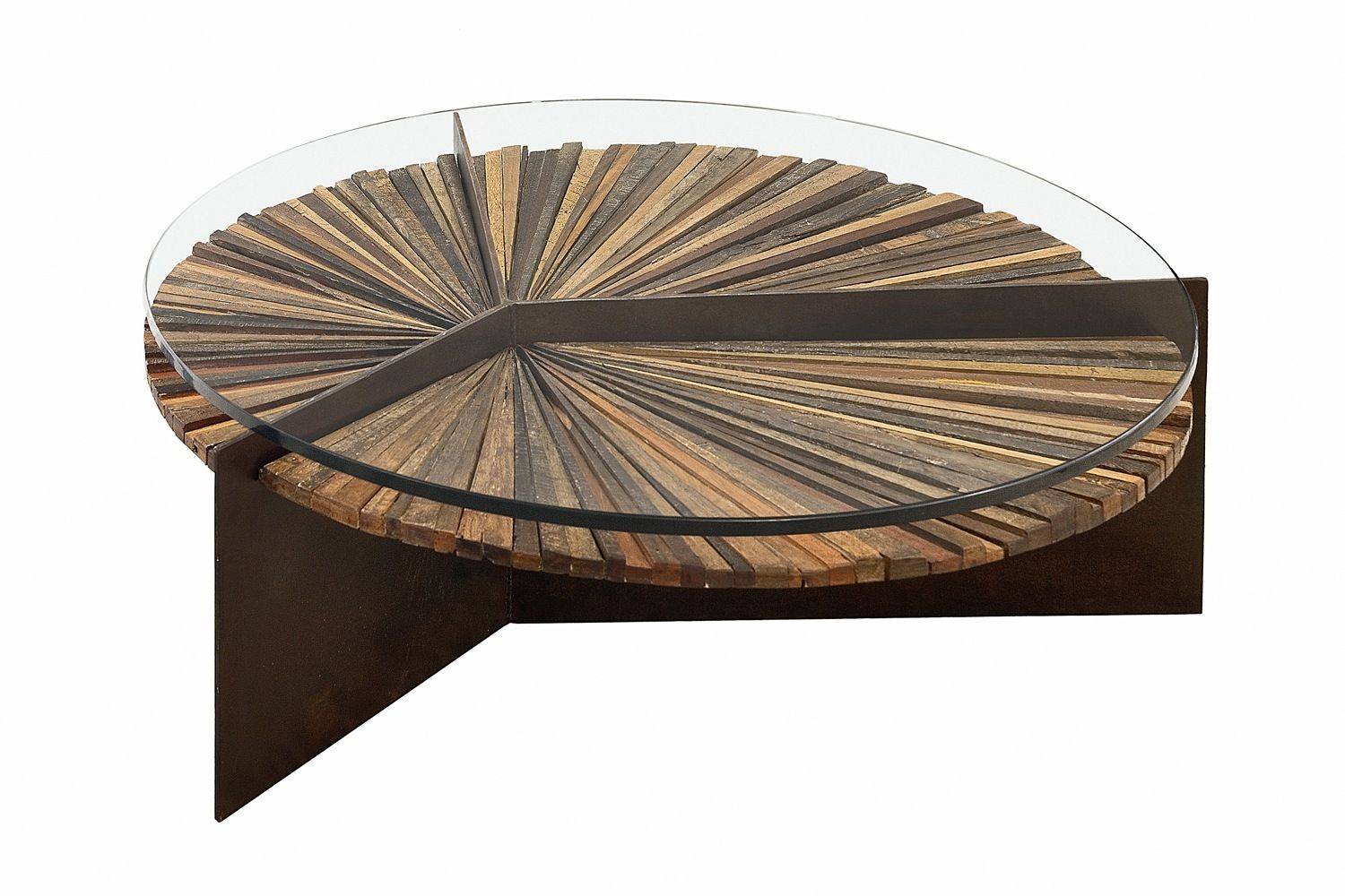 The mandala coffee table is made as a mosaic of salvaged wood the mandala coffee table is made as a mosaic of salvaged wood pieces from different species geotapseo Images