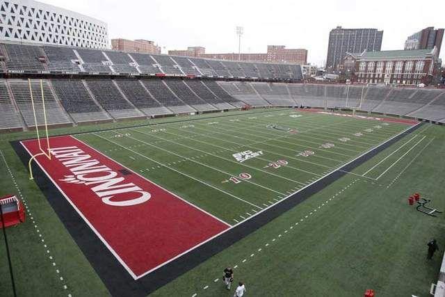University Of Cincinnati University Of Cincinnati Cincinnati
