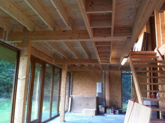 Vide In Huis : Houten huis vide google zoeken besluit huis pinterest searching