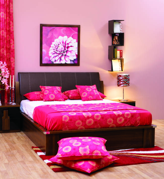 If you love pink!