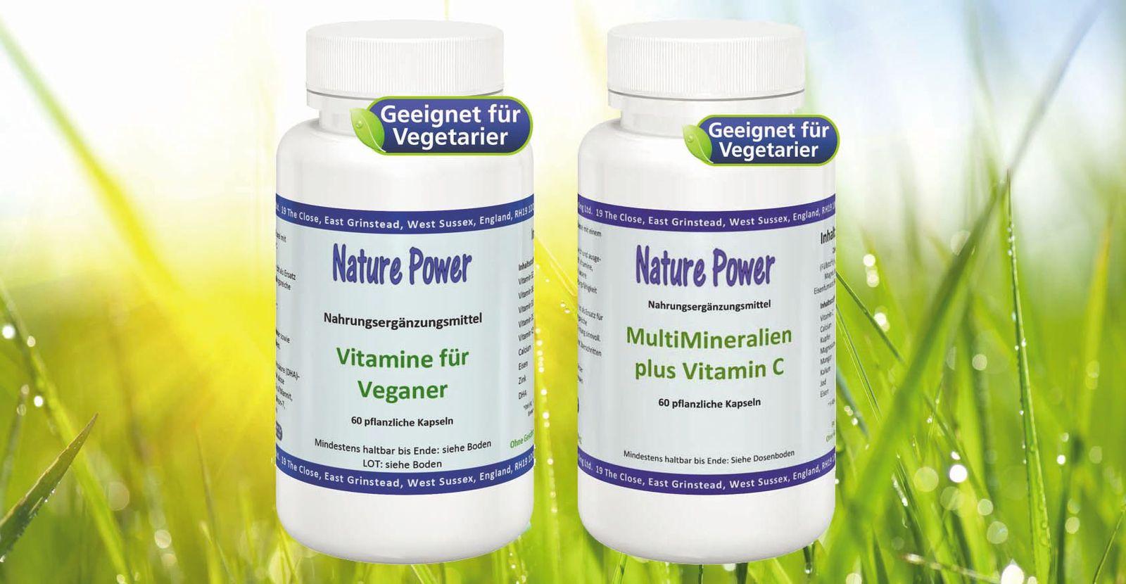 Die Heilkraft von Vitamin D - Neue Studienergebnisse (mit..