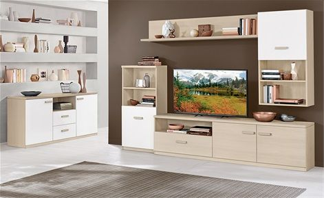 Soggiorno Marte - Mondo Convenienza | Shubh | Pinterest | Tv units ...