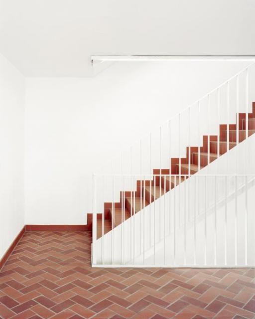wohnbebauung braystra e palais mai architektur fliesen und b den pinterest. Black Bedroom Furniture Sets. Home Design Ideas