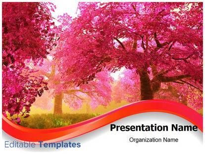 Be Effective With Your Powerpoint Presentations By Simply Putting Your Content In Our Beautiful C Cherry Blossom Wallpaper Decorative Art Prints Cherry Blossom