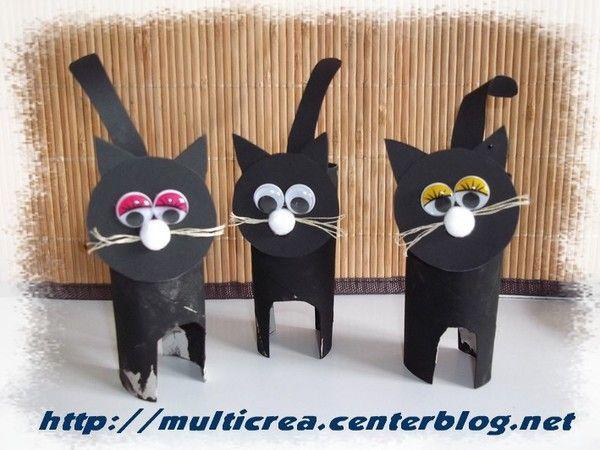 Rouleaux de papier toilette peint en noir par l a mah et for Range rouleaux papier toilette