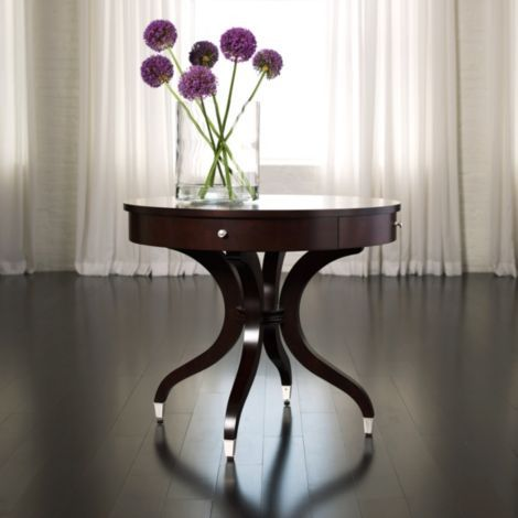 Beautiful Ethanallen.com   Modern Glamour Wilshire Table | Ethan Allen | Furniture |  Interior Design