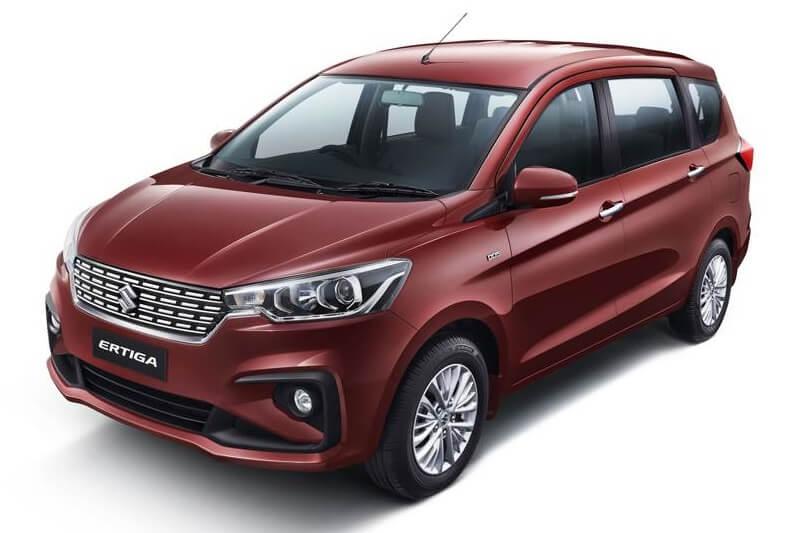 Maruti Wagonr Lancio Elettrico Hatchback Nel 2020 Maruti Ertiga