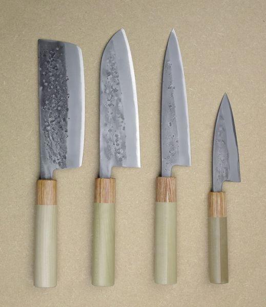 Japanese kitchen knives   Japan-Best / Bows&Arrows.net : Paris store ...