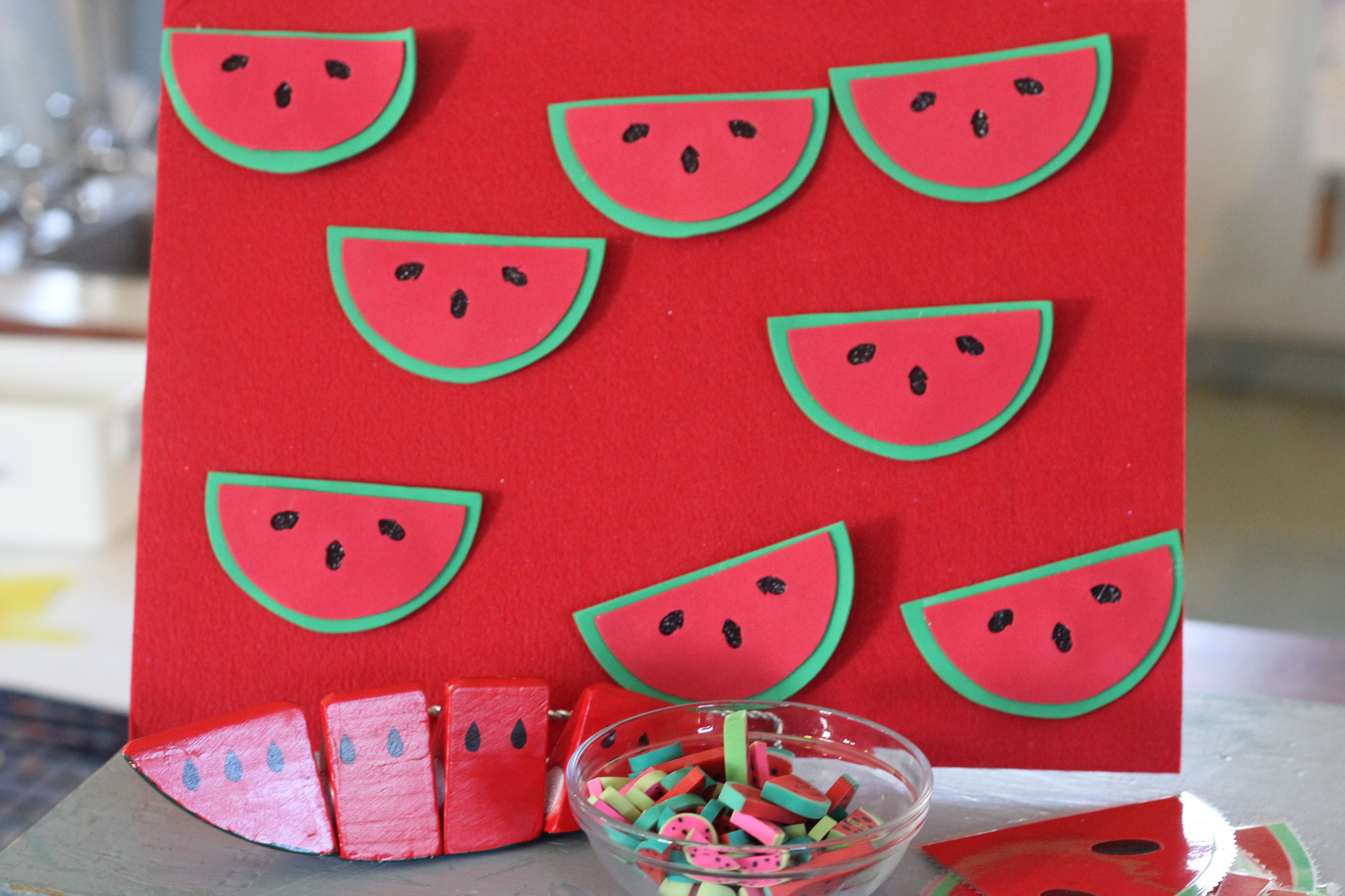 Watermelon Literacy Center
