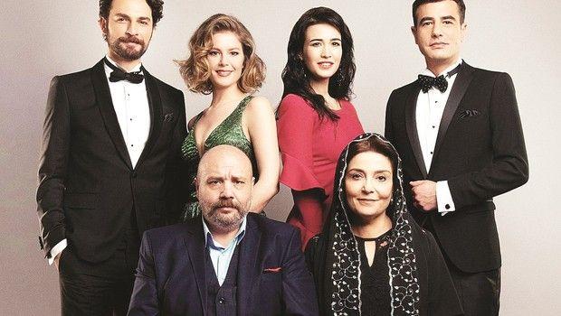 Bir Sonraki Bölümü Iple çekiyoruz! | Hayat Şarkısı | Turkish ...
