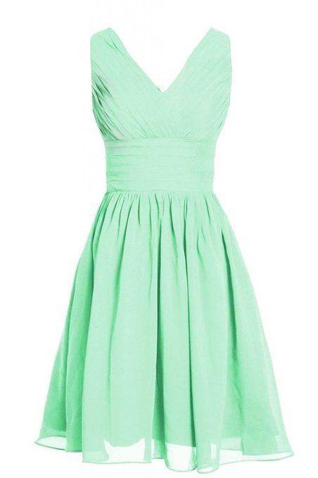 0d4c6758704 MyProm Women s Straps Short Chiffon Bridesmaid Dress Party Dress  Amazon  Fashion