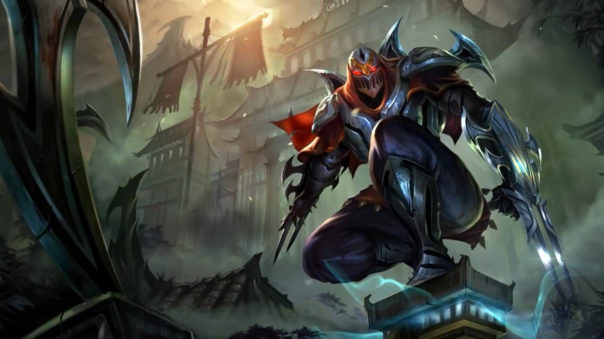 One Shot One Kill Neglected Deathgun Reader X Rwby Y N Team At Laughing Coffin League Of Legends League Of Legends Live Live Wallpapers