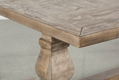 Caden Coffee Table Natural 395 In 2019 Farmhouse Style