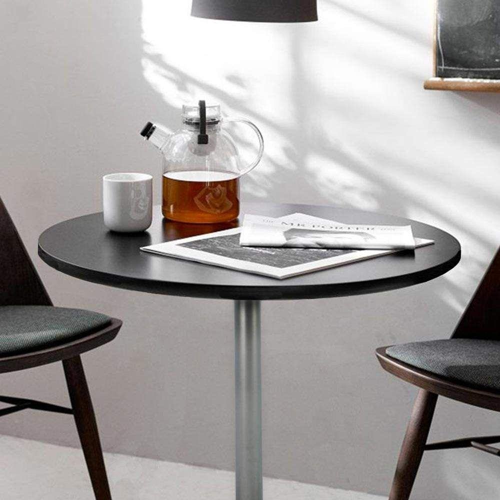 Https Www Produceshopdesign Com 17534 High Coffee Bar Pub Table Round Square Central Leg Bistrot Jpg Pub Table Table Coffee Table [ 1000 x 1000 Pixel ]