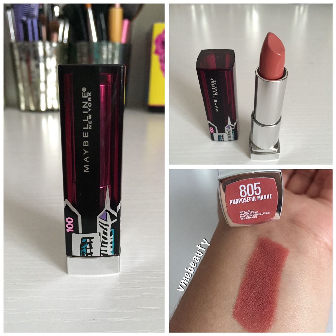 29+ Maybelline lipstick limited edition trends