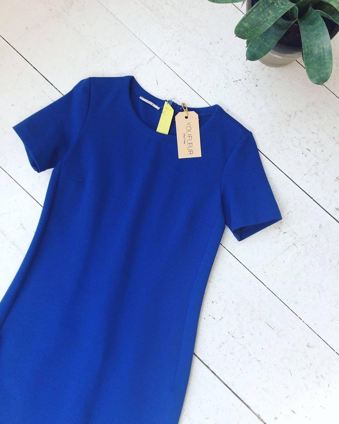 Vanilia dress [size 36] #kolifleur #dutchfashion 📷 by @weirdnomad