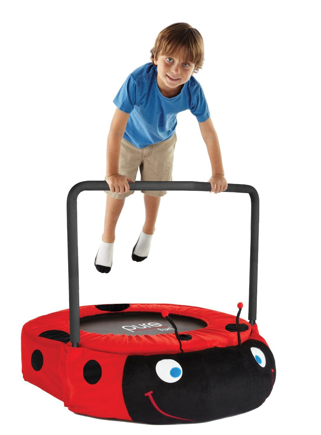 Best Gifts And Toys For 5 Year Old Boys Kids Trampoline Trampoline Ladybug