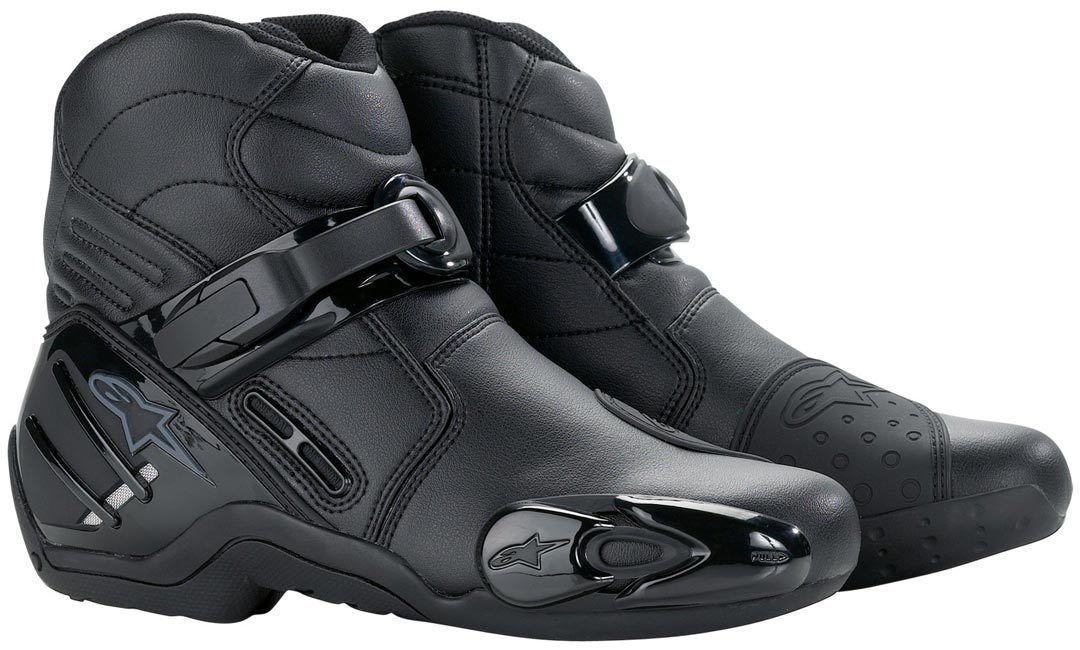 1345838c8da Alpinestars S-MX2 Motorcycle Boots