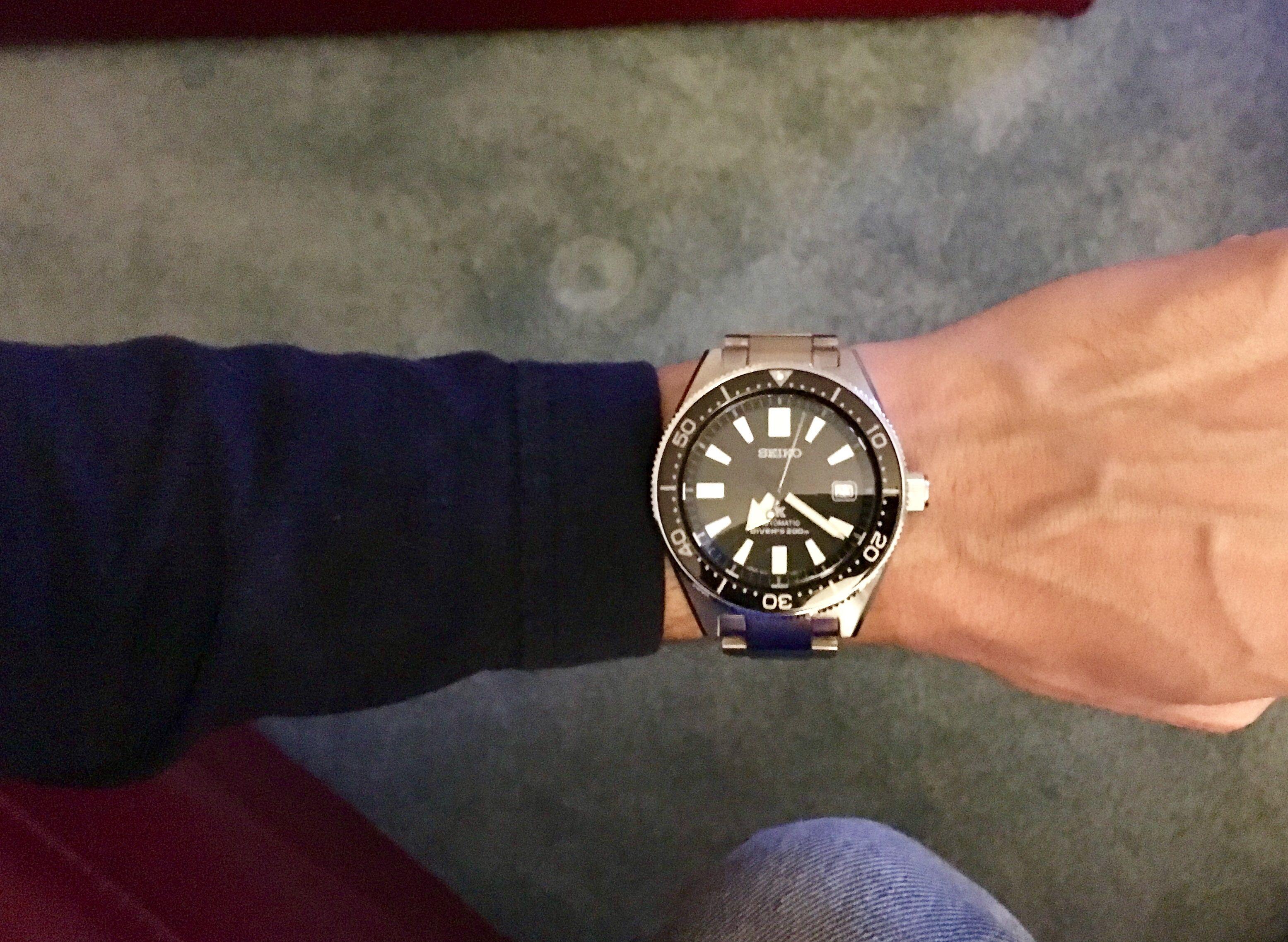 Pin by GetnHempd on Men's Watches | Seiko watches, Watches, Seiko