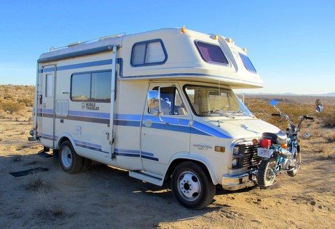 Baby Steps Buying An Older Class C Rv Class C Rv Cheap Rv