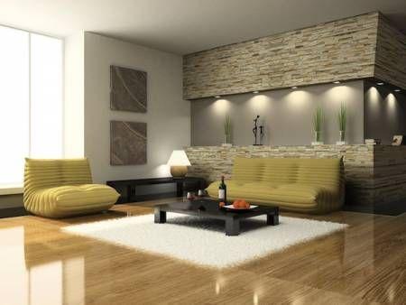 Piedra para fachadas casa int piedras pinterest - Piedras para decoracion de interiores ...