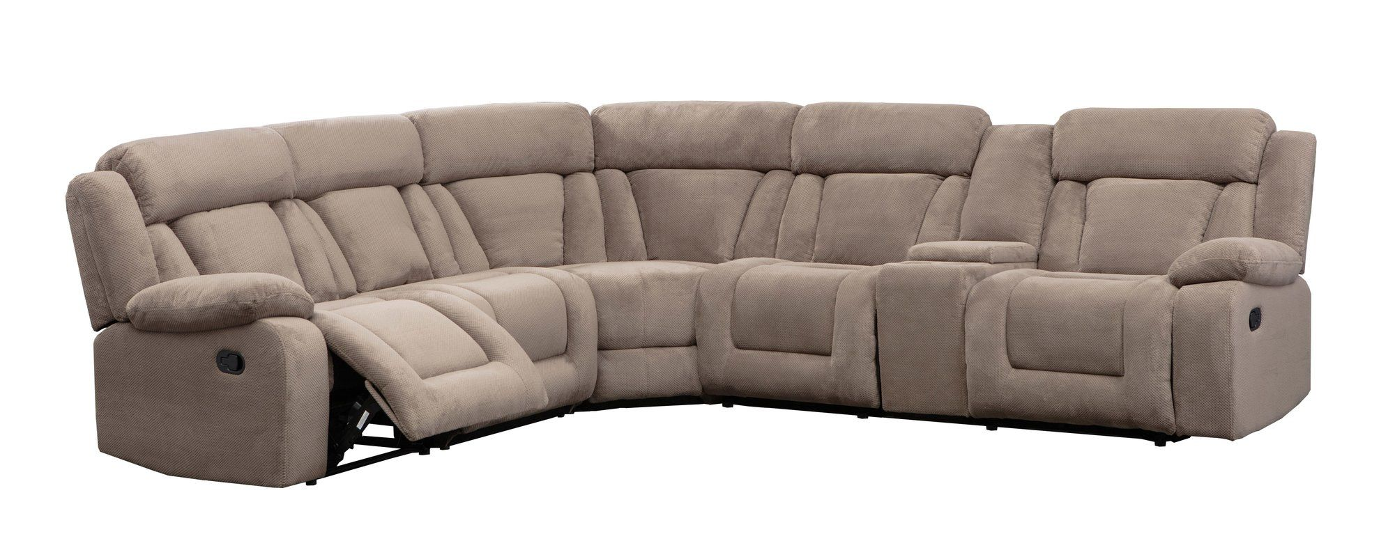 Herald Square Reclining Sectional Furniture Pinterest