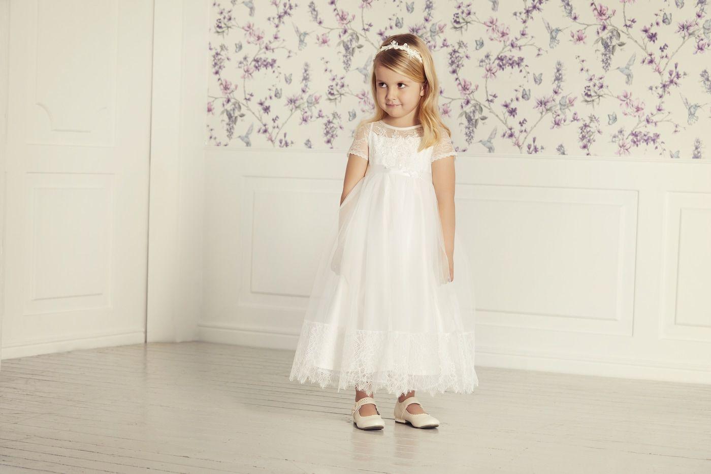 Pin auf Blumenkinder & Kinderkleider Hochzeit