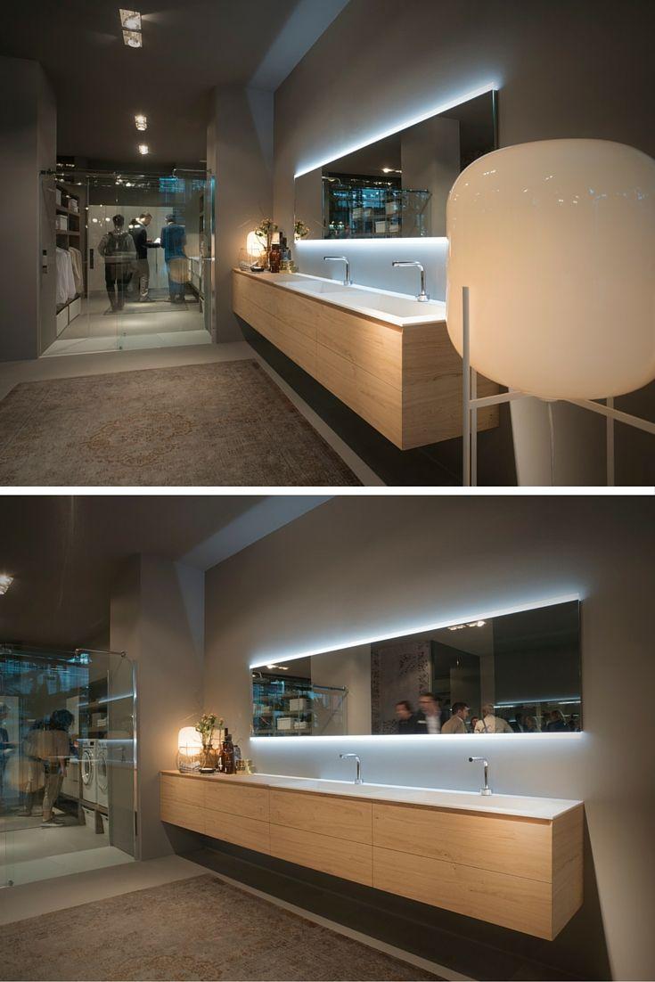 Piano Per Mobile Bagno cubik: mobili da bagno moderni per arredo bagno di design