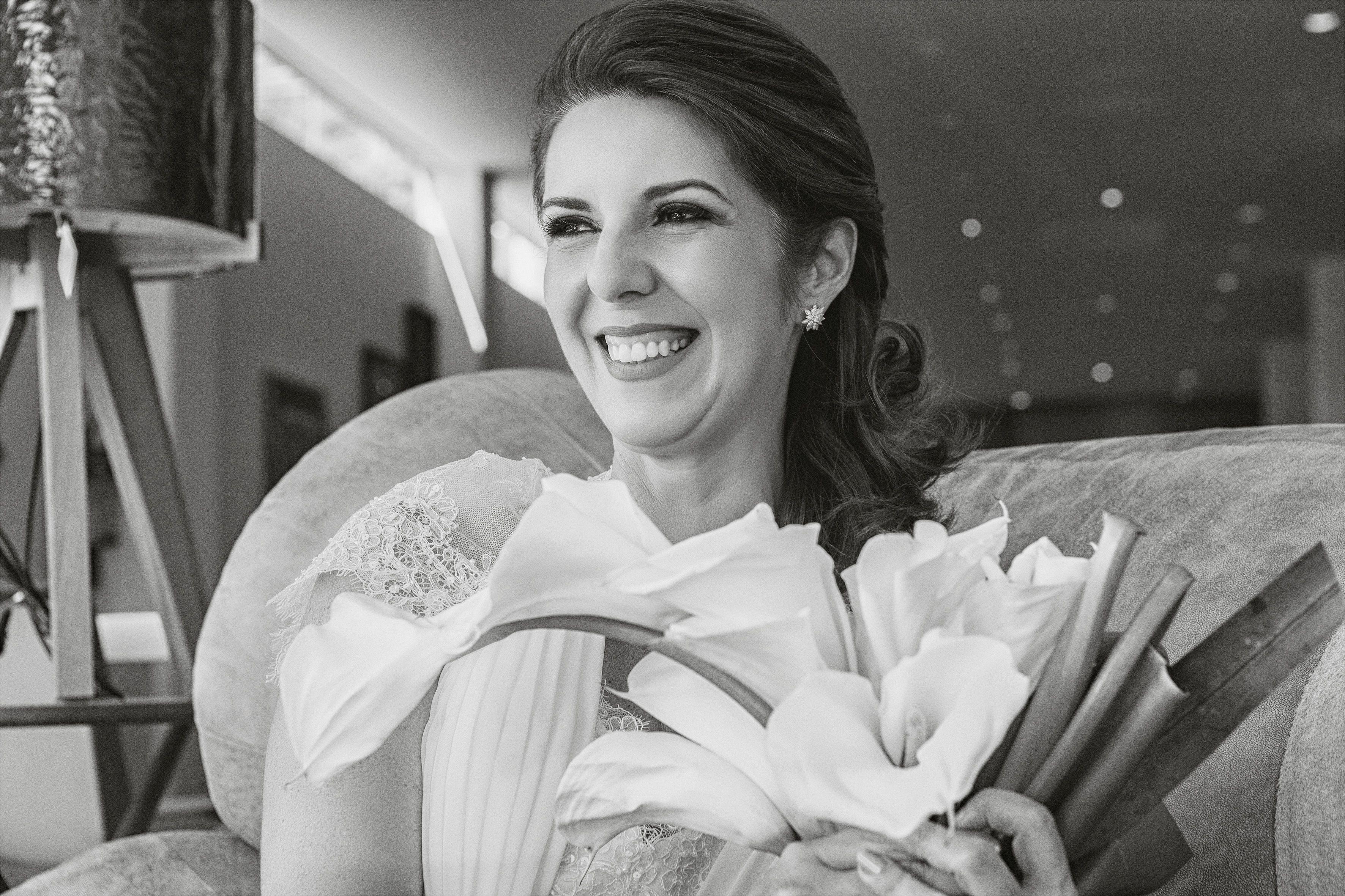Meu sonho de noiva Foto: Alex Costa.