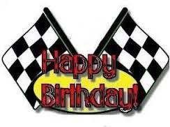 Image Result For Happy Birthday Race Car Fan Birthday