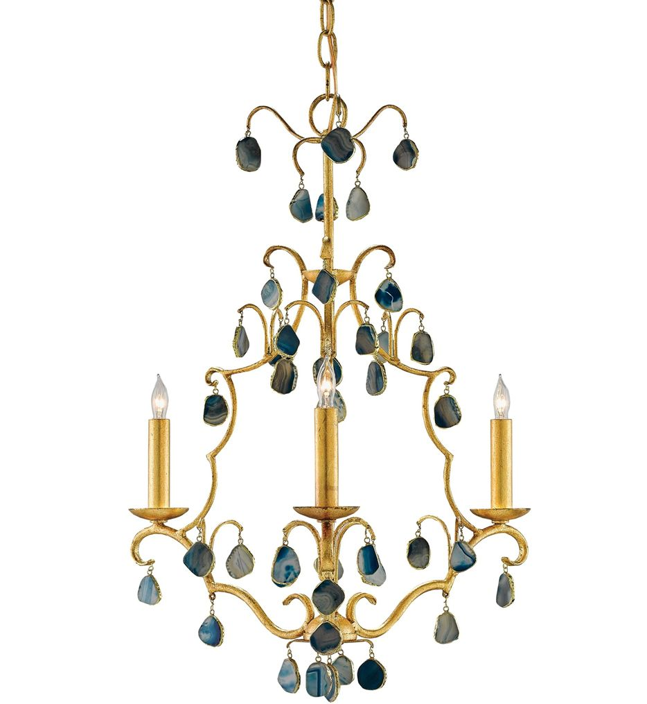 Currey company 9000 0035 eudora chandelier with antique gold currey company 9000 0035 eudora chandelier with antique gold leafblue aloadofball Images
