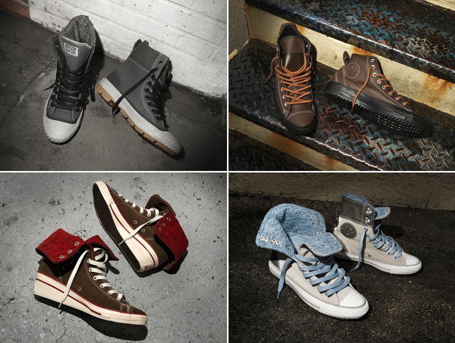 584cf69ed76a Converse Holiday 2013 Footwear Collections - SneakerNews.com